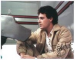Daniel Hill (Blakes 7) - Genuine Signed Autograph 7689